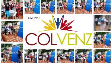 Migrantes en Antioquia se capacitan para impulsar emprendimientos