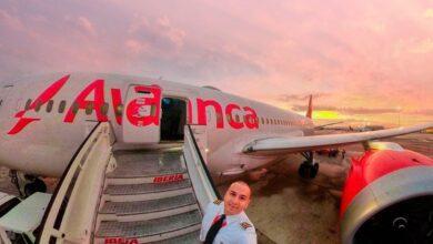 avianca agrega rutas Bogota Miami