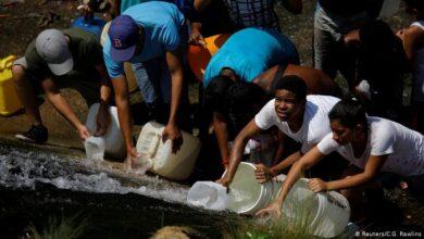 Agua Potable Vzla