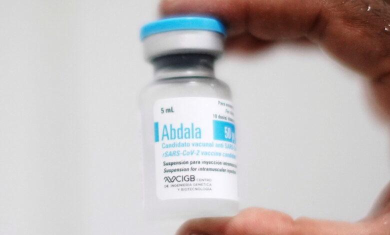 Médicos venezolanos preocupados por inmunización con vacuna cubana