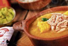 Colombia turismo gastronomico