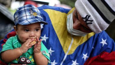 Se mantiene firme nacionalidad colombiana para hijos de migrantes venezolanos