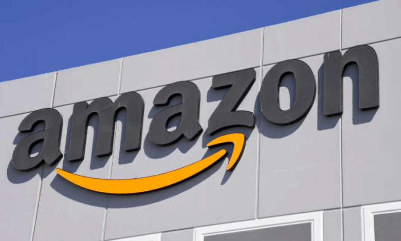 1600 empleos de Amazon