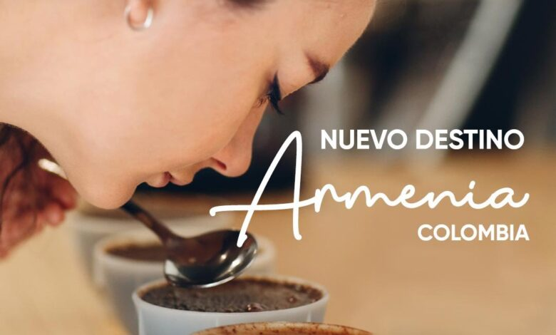 Copa Airlines y eje cafetero colombiano