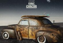 """Eric Chacón viene con el álbum """"Cosmic 305"""""""