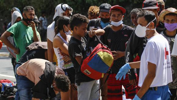 Leyes de Migración y Fronteras son un desafío para Colombia