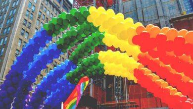 LGBTI derechos