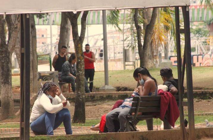 21% de los venezolanos en Uruguay está pensando en regresar a su país