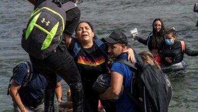 migrantes veenzolanos