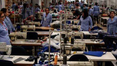 Produccion manufacturera