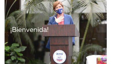 Samantha Power USAID