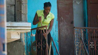 trabajadores domésticos