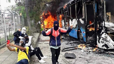 ley antidisturbios colombia