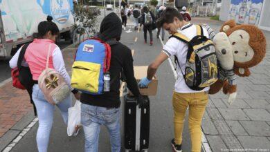 Venezolanos califican como mano de obra para países de acogida