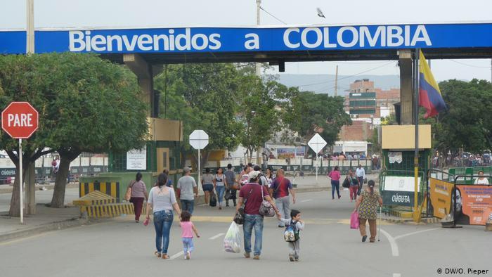 Frontera Colombia-Venezuela: ¿qué pasó en su reapertura?