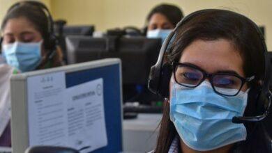 call center Bogotá