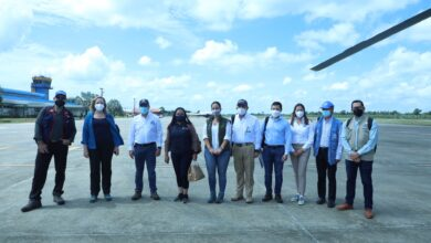 Panamá, Colombia, Ecuador y Costa Rica reunidos por la crisis migratoria