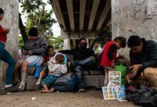 Frontera de México y EEUU es punto de explotación y trata de migrante