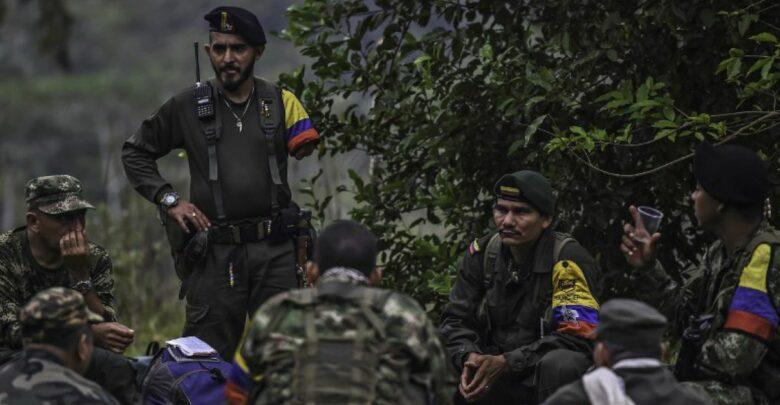Cronología de la relación del chavismo con la guerrilla colombiana