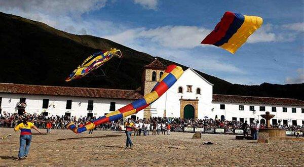 Villa de Leyva turismo