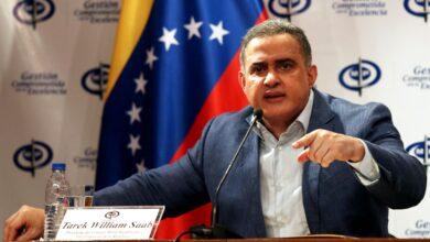 VENEZUELA Fiscal