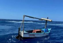 Guardacostas repatriaron a 82 cubanos interceptados en los Cayos de Florida