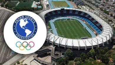 Barranquilla sede de los panamericanos 2027