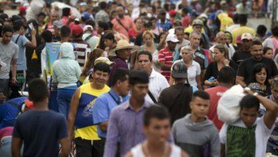 Más de 850 mil venezolanos en el mundo a la espera de estatus de refugiado