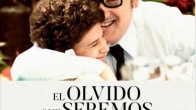 El olvido que seremos prepara su llegada a los cines colombianos