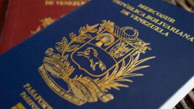 renovación pasaportes