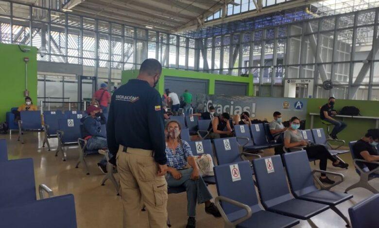 migracion registro biometrico