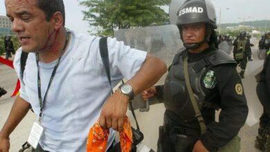 agresiones prensa colombia