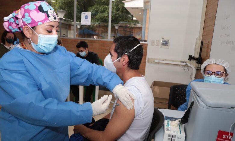 Vacunacion