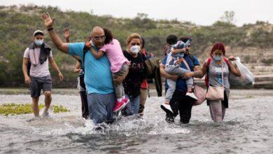 MIgracion a EEUU
