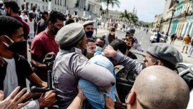 Dimite Viceministro Cuba